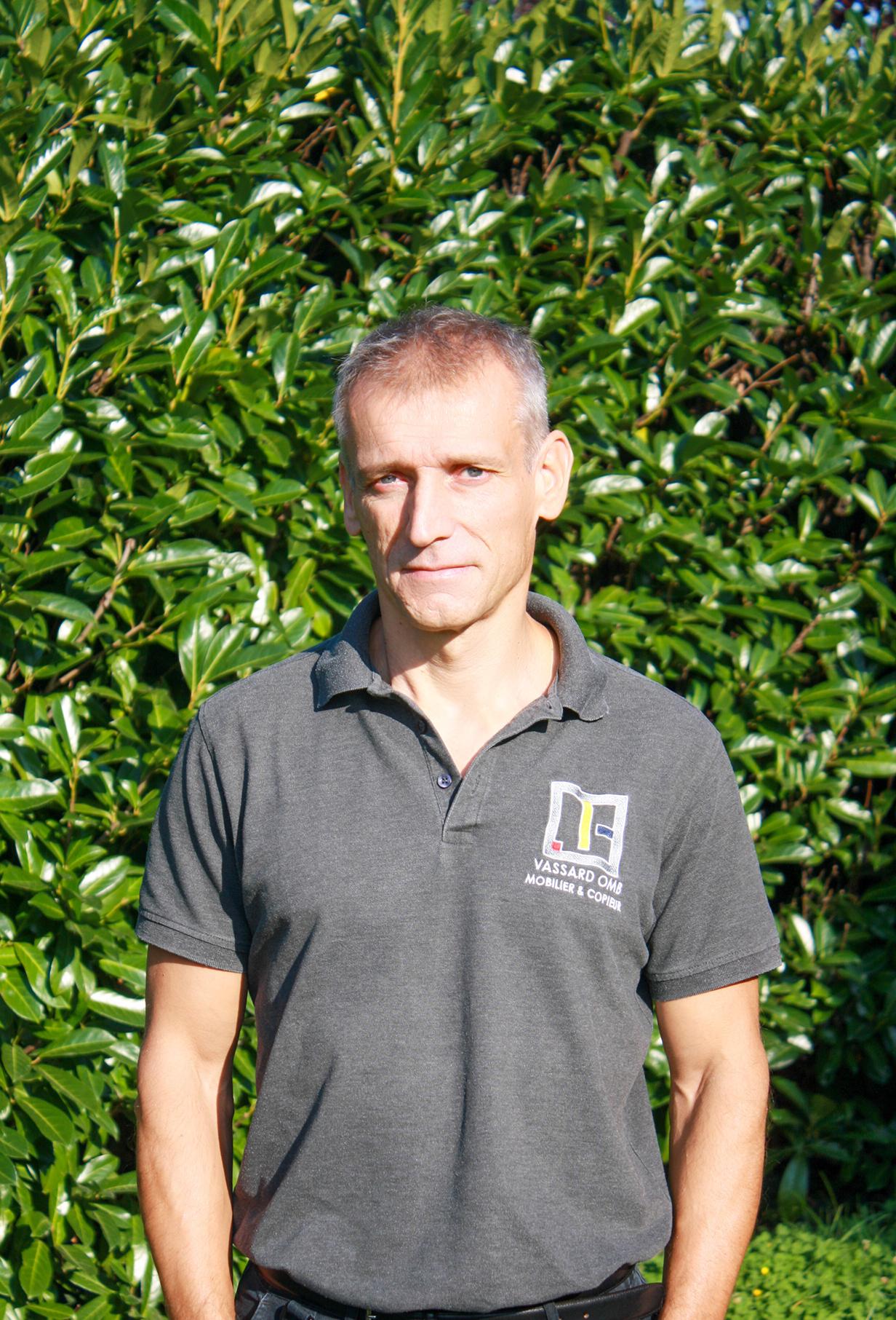 Technicien OMB Informatique & Bureautique
