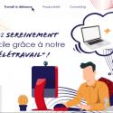 Présentation du pack télétravail OMB Informatique & Bureautique